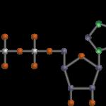 150219 ATP Molecule